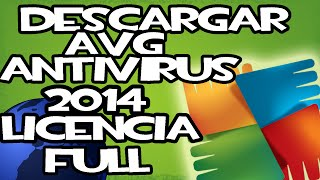 Descargar AVG Internet Security 2014 Full En Español