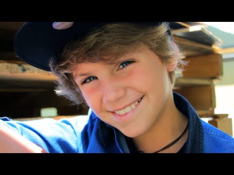 MattyBRaps - My First Girlfriend (Official Music Video)