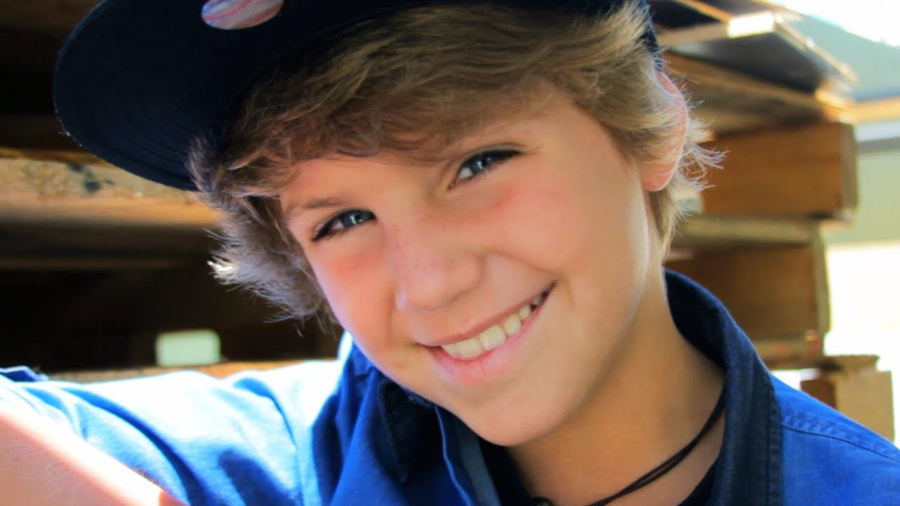 Mattyb my first girlfriend official music video youtube