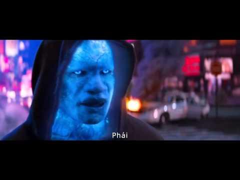 Người nhện siêu đẳng 2 - Trailer The enemies unite - Việt sub