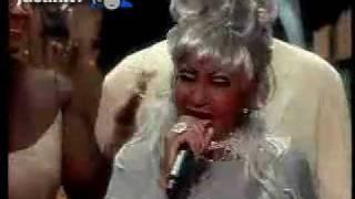 Celia Cruz El Yerbero Moderno