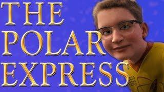 Do You Remember The Polar Express?