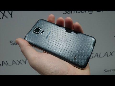Samsung Galaxy S5 Recap