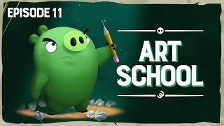 Piggy Tales - Umelecká škola