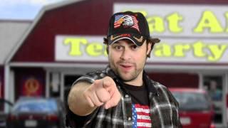 UCB Comedy: Fat Al's Tea Party Barn