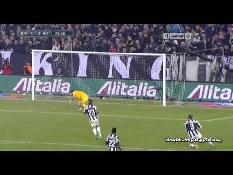Juventus [1-3] Inter Milan ## All GoalS