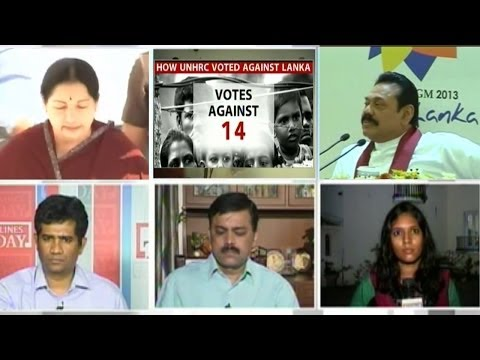 India abstains from voting against Lanka; TN leaders call it 'betrayal' of