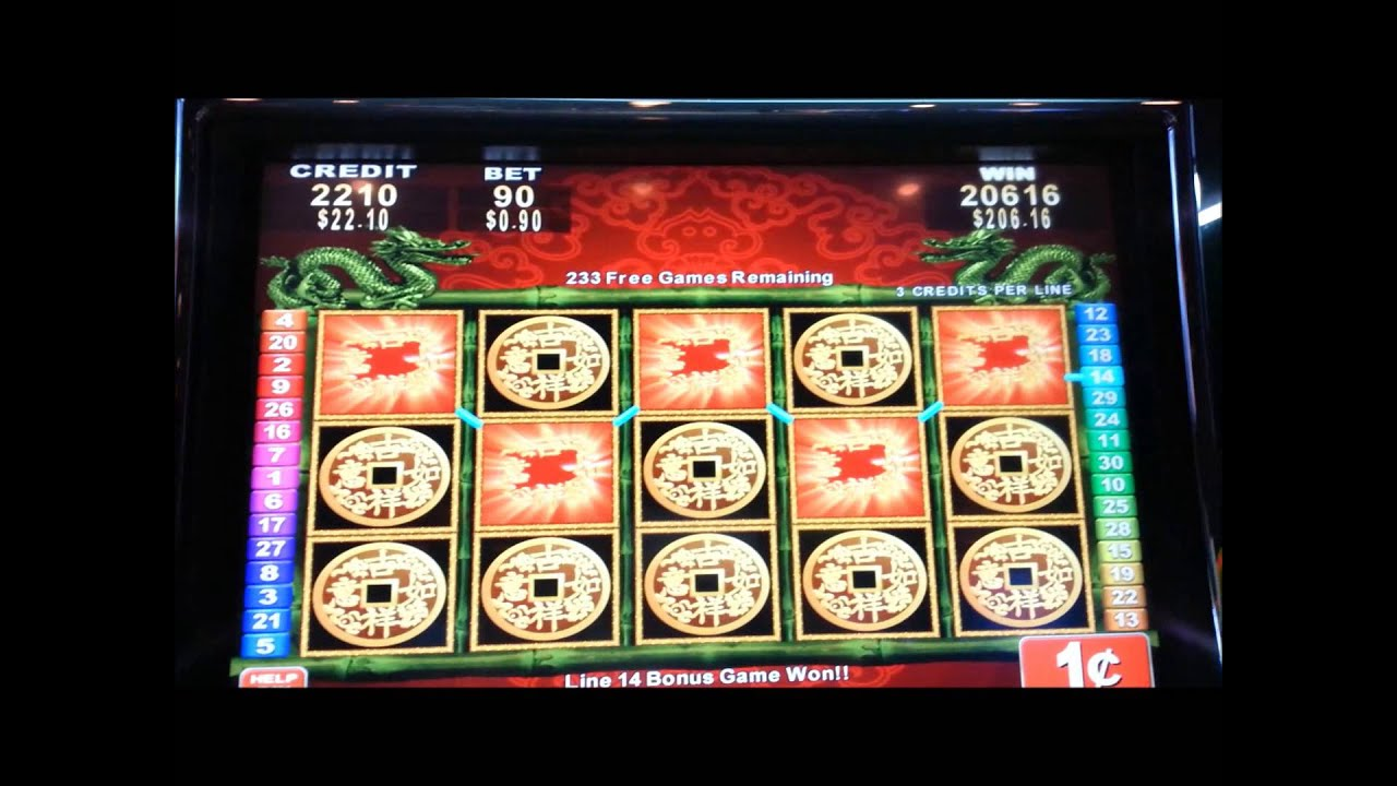 china mystery slots online