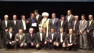 Zeytinburnu Belediyesinin Düzenlemiş Olduğu Yöresel Günlerin Konuğu Konya Bozkırlılar Oldu 2013