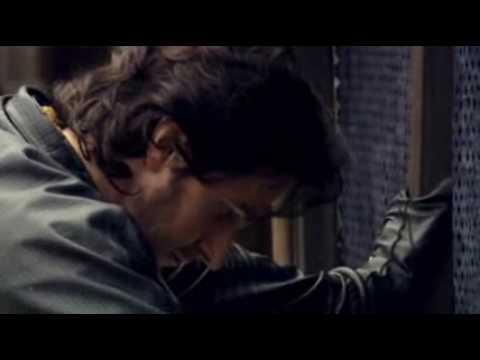 Gisborne - Gunning Down Romance