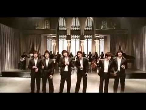 Hình ảnh trong video Top 10 Favorite K-Pop Groups (Boys)