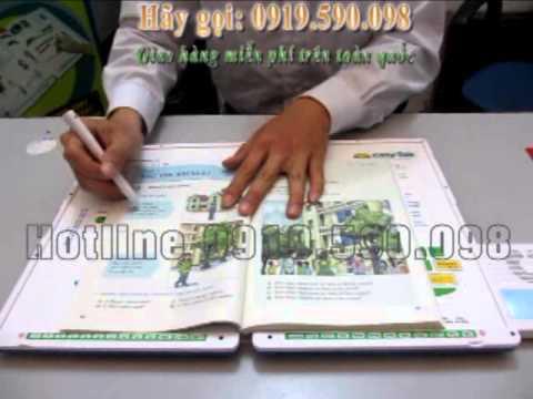 Dạy học tiếng Anh lớp 6