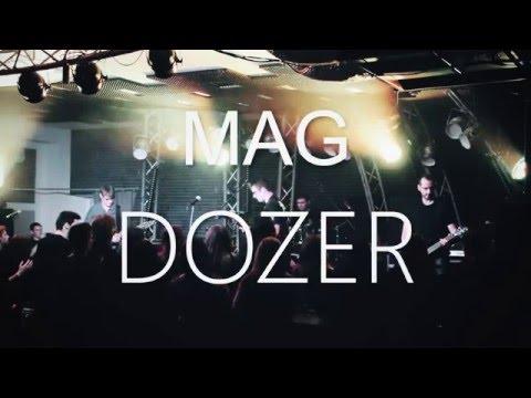 Új videó a debreceni MAG zenekartól - Dozer