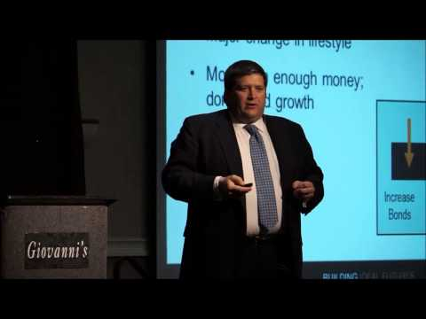Highlight: Savant Capital Market Outlook Event - What Should I Do? Buy More Bonds?