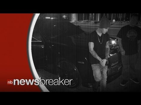 Justin Bieber Accused of Attempted Robbery for Allegedly Trying to Steal Cell Phone