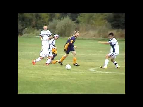 NAC - Lake Placid Boys 9-23-09