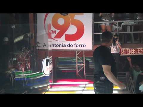 Forrózão Tropykalia Na Leblon Show