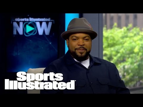 Ice Cube on N.W.A blasting Donald Sterling - SI Now