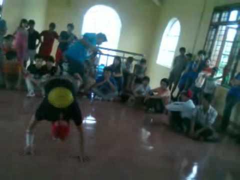 Battle BKX Summer 2012.