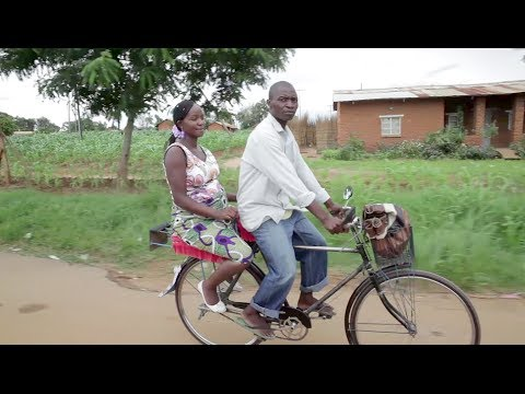 Malawi: Towards a generation born HIV-free