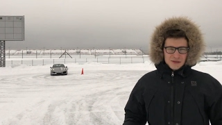Чему учат в школе вождения Porsche?. АвтоВести выпуск Online. Видео Авто Вести Россия 24.