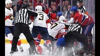 NHL: Protecting Teammates