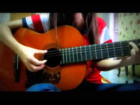 Em Không Muốn Ra Đi (Guitar Cover)
