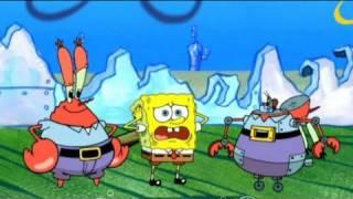 SpongeBob Squigglepants : trailer #1 [HD]