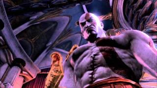 Full HD God Of War 3 Epic Gameplay ( Boss Fight- Kratos
