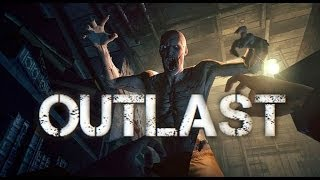 Descargar E Instalar Outlast PC Español [1 Link Torrent