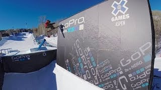 Sammy Carlson - Winter X Games 2014