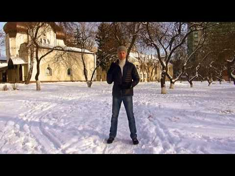 Как просто и эффективно справиться с холодом и стрессом - теория