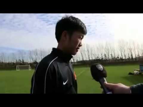Xuân Trường (U19 Việt nam 3-0 U19 Arsenal)
