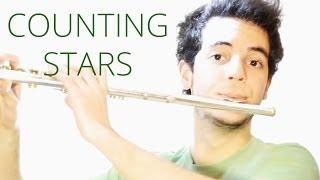 Counting Stars OneRepublic Flute Cover MartimOnFire