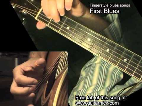 Learn the blues songs you love with Yousician
