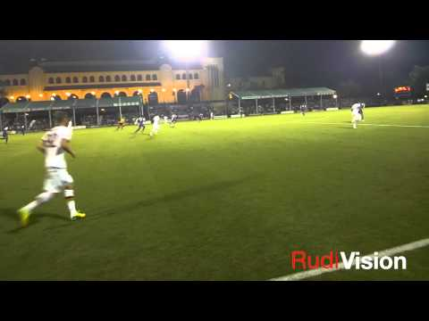 Rudi Vision: AS Roma Experience
