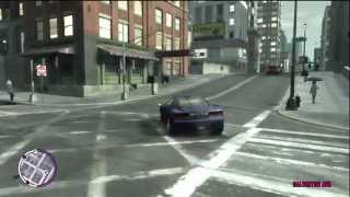How To Get Lots Of Money Fast In GTA4 And TBoGT