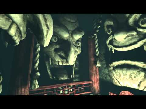 [Alice: Madness Returns] Cutscenes ~ Chapter 3: Oriental Grove