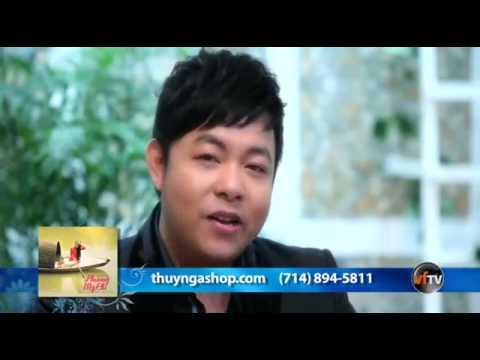 [TalkShow] trò chuyện cùng Phương Mỹ Chi và Quang Lê ( Phần 2 )