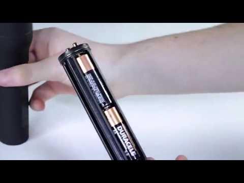 LED Lenser® P14.2 LED Torch