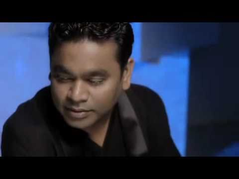 If I Rise (127 Hours) music video Ft. A R Rahman and Dido