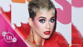 Katy Perry: Nonne stirbt nach Gerichtsverhandlung!
