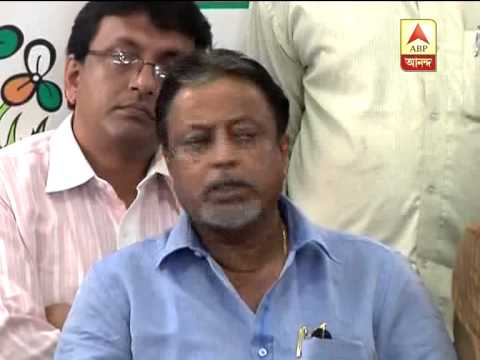 Mukul Roy says, state Govt announce new date for panchayat poll