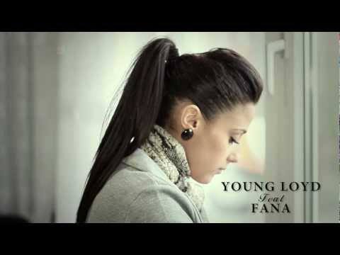 Young Loyd feat Fana - Sans Toi [NOUVEAU CLIP OFFICIEL 2012]