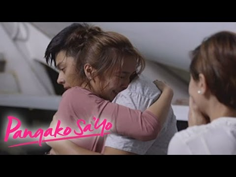 Pangako Sa'Yo: Saved from danger