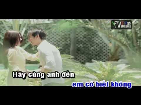 [ Karaoke HD ] Ngàn Nỗi Nhớ Gửi Đến Em Remix - The Men