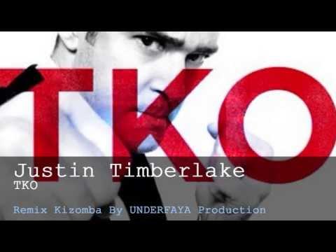 Justin Timberlake TKO - Remix Zouk Kizomba (UZUSVOL2) by Underfaya Prod.