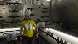 "GTA 5 : Dunce Hat ""Bad Sport"" RAGE Rant @RockstarGames - Grand Theft Auto 5 Multiplayer Gameplay"