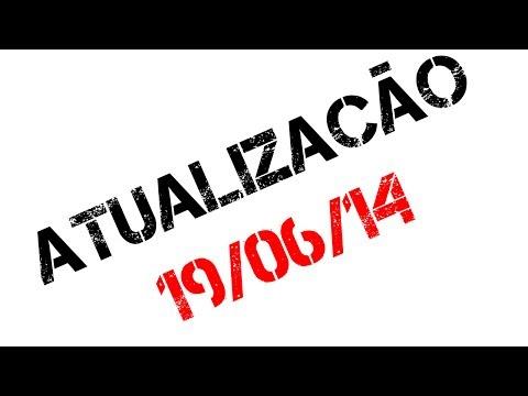 Azbox: Atualização Azbox Bravíssimo Twin 19/06/2014