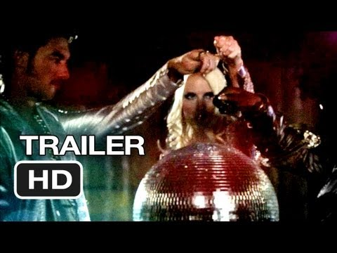 The Secret Disco Revolution Official Trailer 1 (2013) - Documentary HD